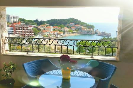Apartment for 2 Mediterranean Style - Pržno