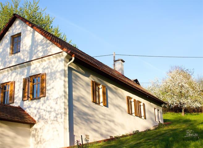 Kellerstöckl bei Stegersbach