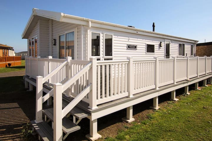 Beach Lodge Camber sands