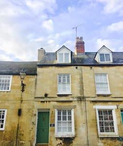 Luxury 2 bedroom cottage - Winchcombe