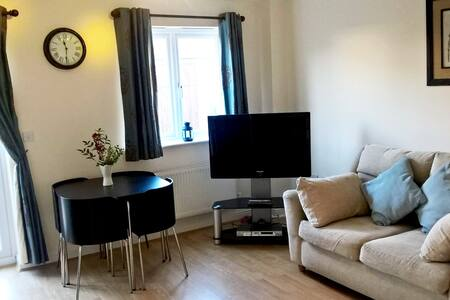 Town house in Witney - Witney
