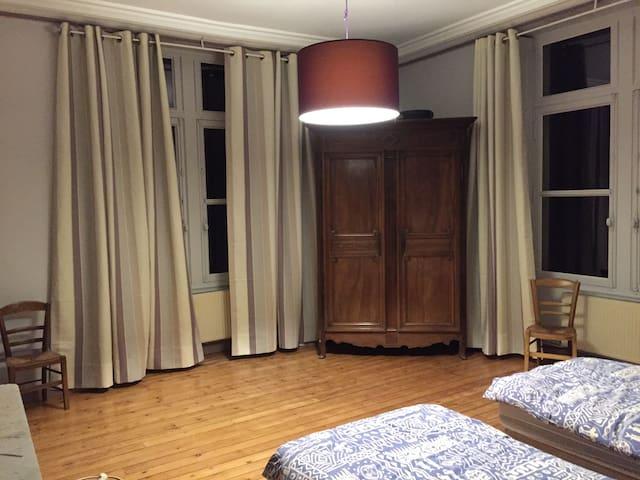 Suite Béatrix - seconde chambre