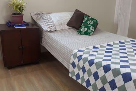 Go Residences , in the heart of Sorsogon City
