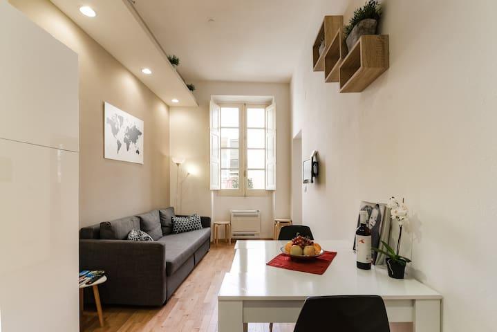 Casa Canopolo