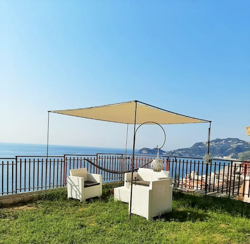Terrazza Taormina