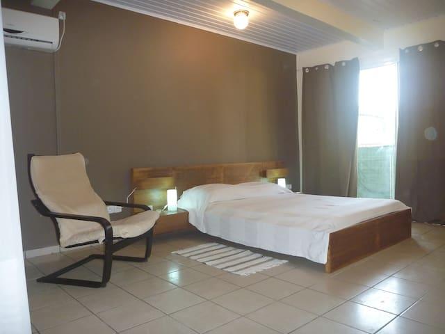 Appartement 3 pieces - Cayenne - Apartment