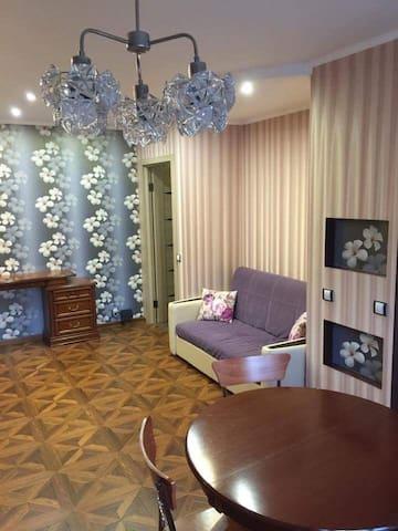 Уютная 2-х комнатная квартира в Люберцах.