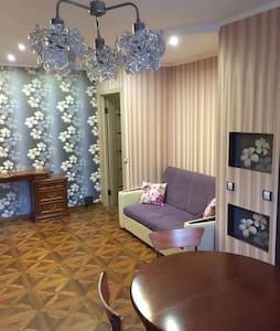 Уютная 2-х комнатная квартира в Люберцах. - Lyubertsy - Huoneisto
