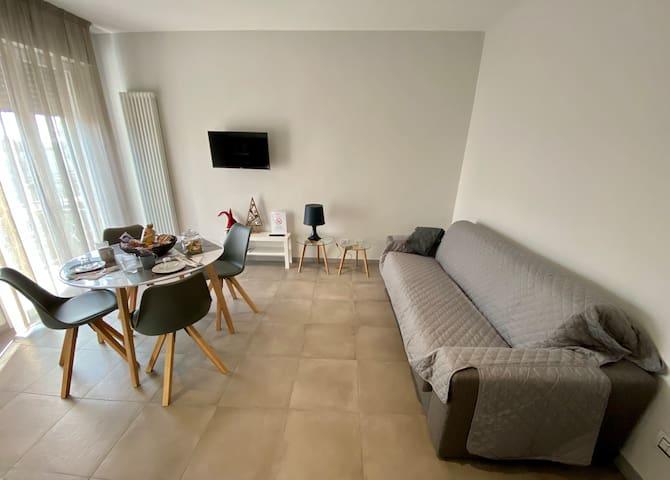 Casa Emma appartamento Mantova