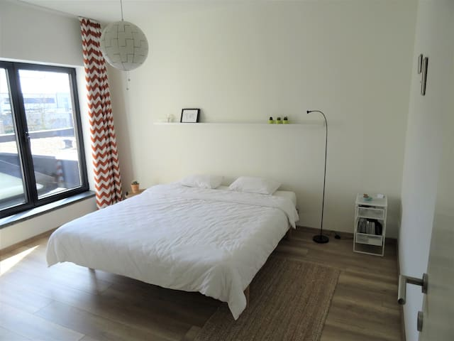 stay in our city guestroom! - Hasselt - Rumah bandar