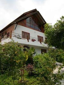 Hillside Pahang Getaway - Raub District