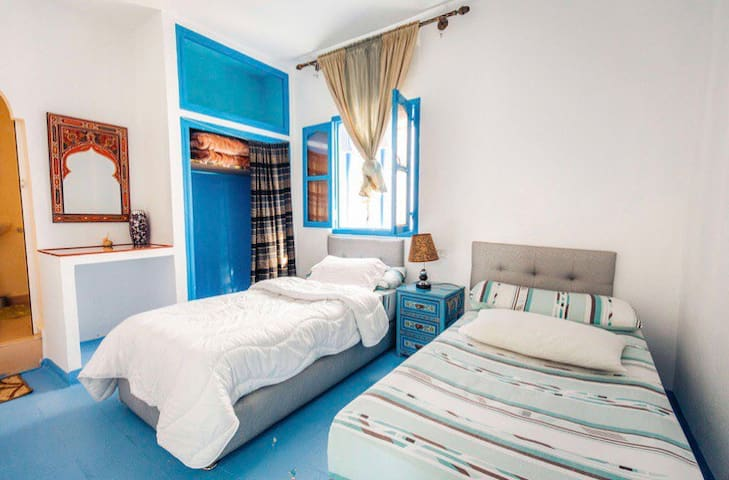 Perfect place to stay Hotel Dar Chefchaouen
