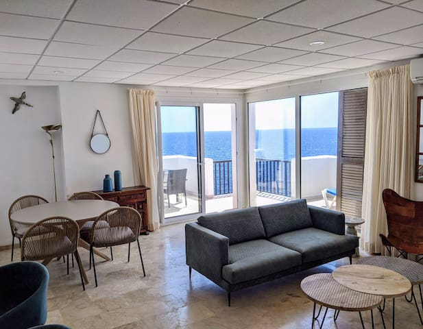 Apartamento Las Rocas View
