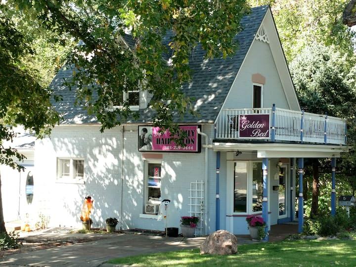 2 Bdrm Suite Close to Downtown Golden #BCA-42538