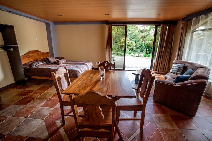 Butterfly Room - Monteverde - Monteverde - Byt