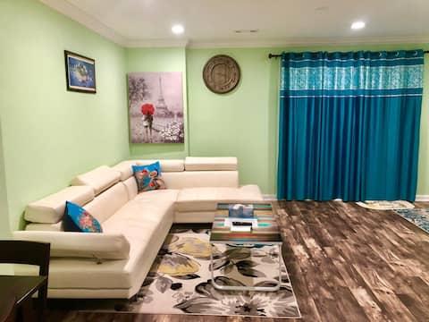 Modern, Beautiful & Safe - Studio Guest Suite
