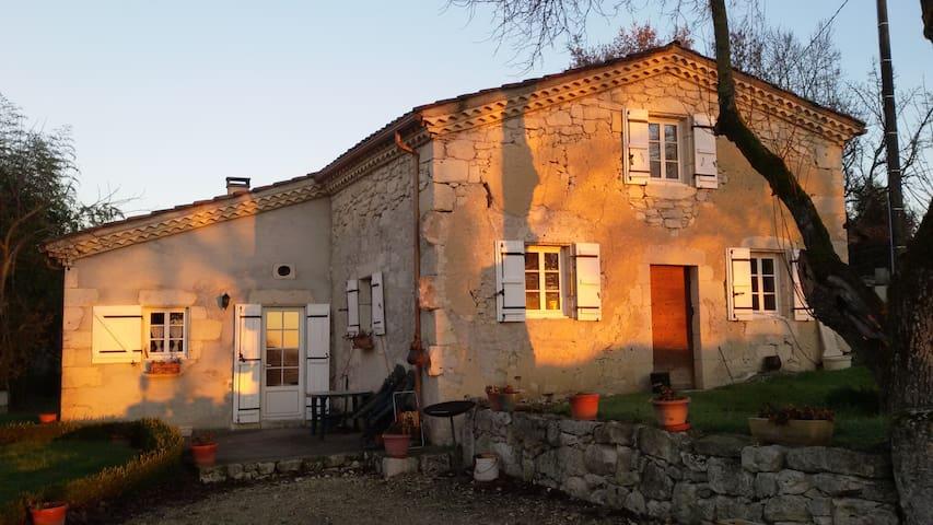 Chez Gabriel - Lectoure - Casa