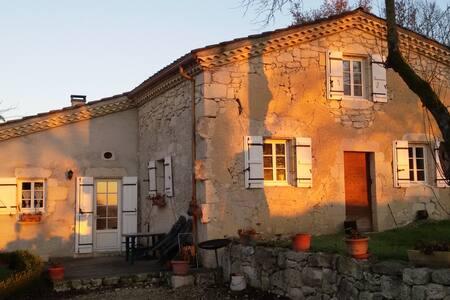Chez Gabriel - Hus
