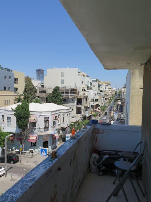 Shenkin street view
