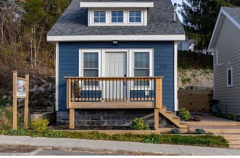 2 Tiny Homes of Thomas 136 Spruce Street