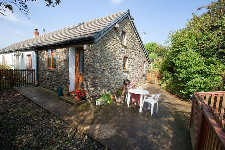 Comfort Cottage, perfect for a relaxing break