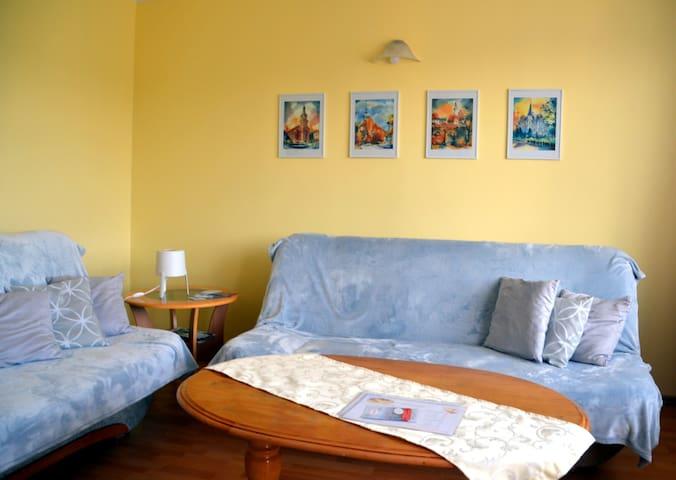 Apartment, Dzierżoniów