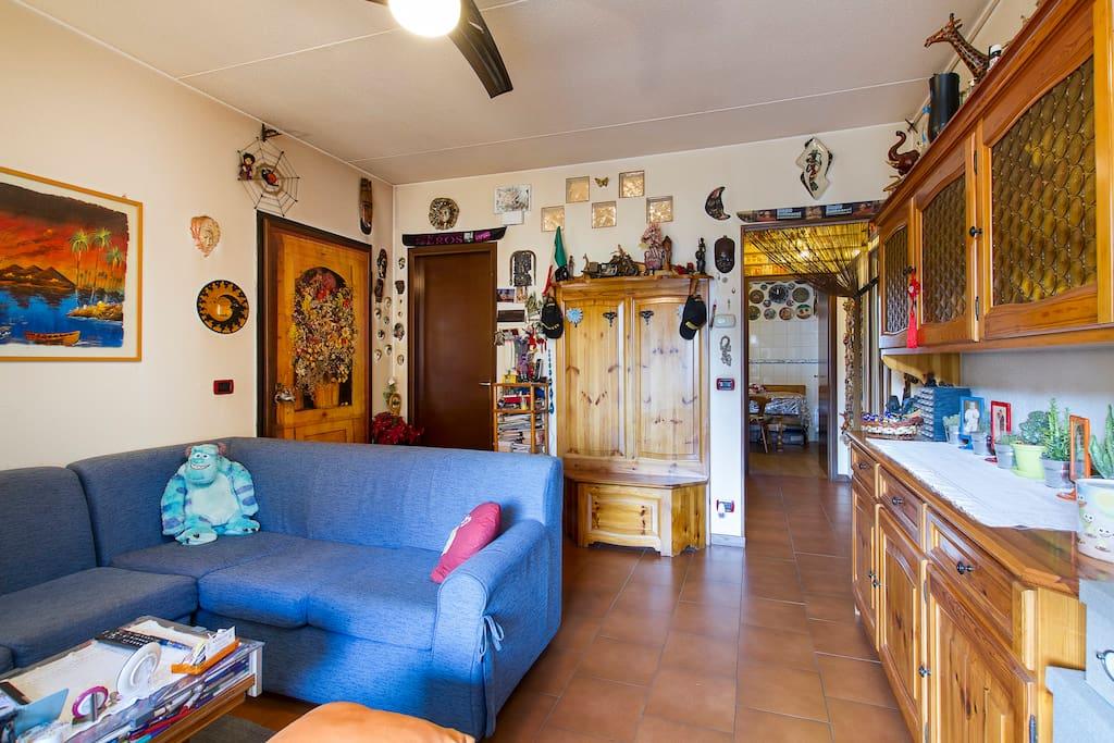 Soggiorno /Living room