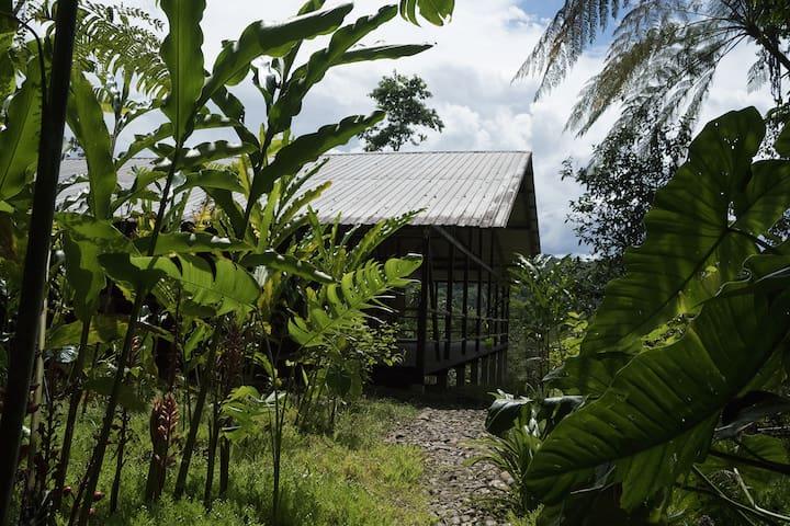 "Casa Illary ""House of Sunrise"""