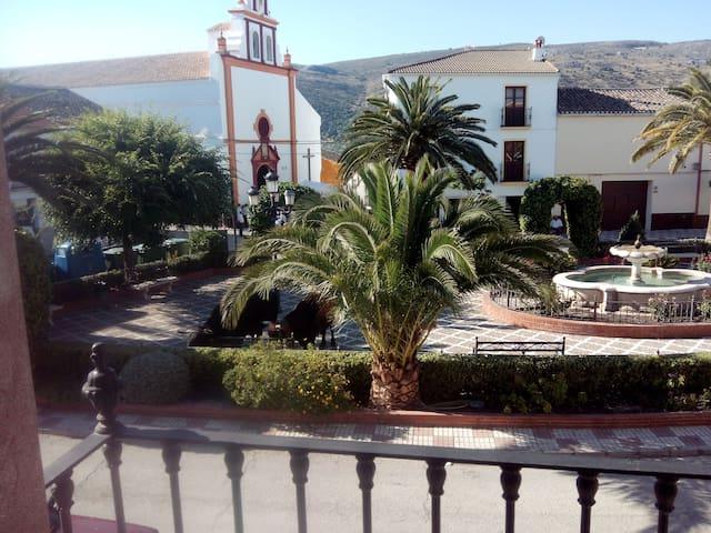Casa en el centro de Andalucía