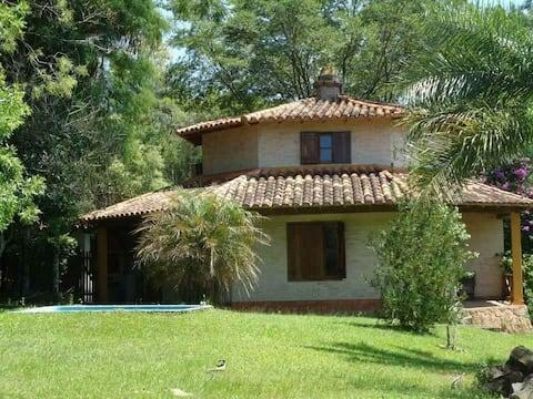 Casa Relax en Ytu, Caacupé