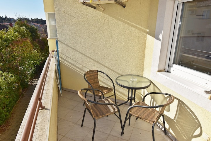 Apartment Stellina - One Bedroom Apartment with Balcony