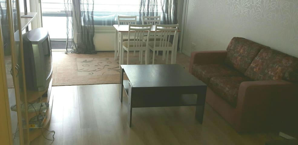 Cozy one bedroom apartment - Pori - 公寓