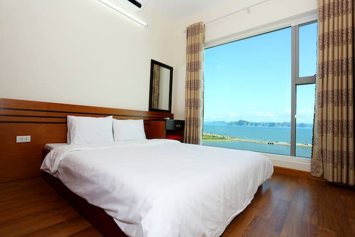 Luxurious luxury apartment with Ha Long bay - Thành phố Hạ Long - Apartment
