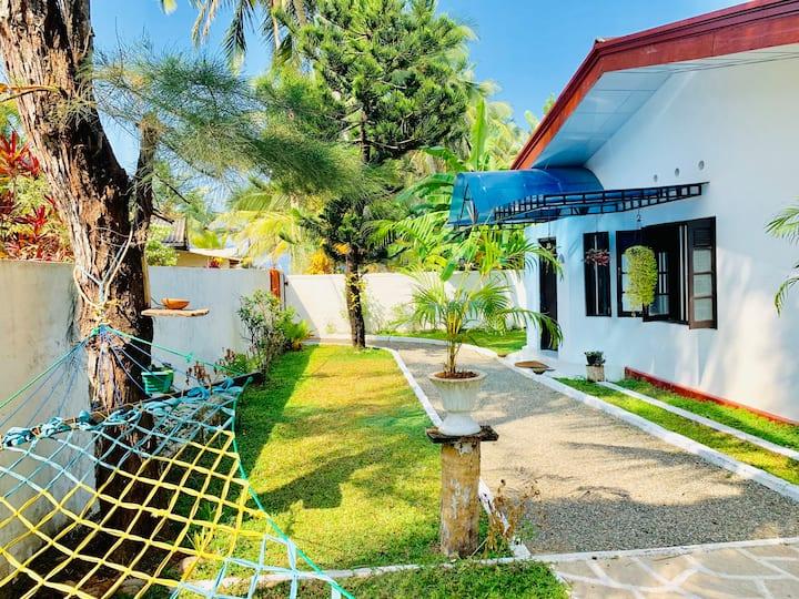 MICHS Beach Villa - Maggona,SRI LANKA.