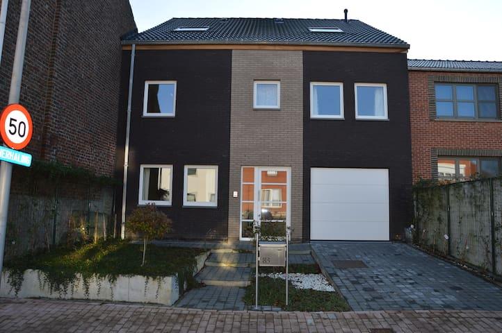 Cicindria Vakantiehuis - Gingelom - House