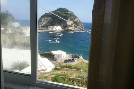 Casa panoramica a S.angelo d'Ischia - Sant'Angelo