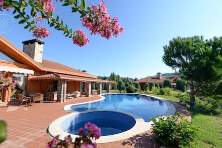 Beatıful villa near SABİHA GÖKÇEN AİRPORT