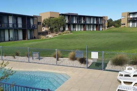 Moonah Links - Apartment 43 - Fingal
