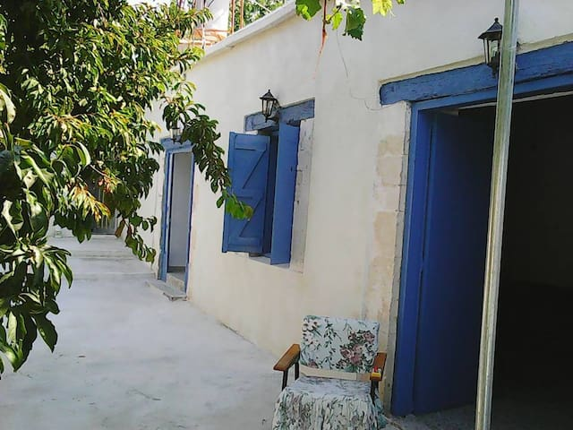 Lysos Traditional House - Lysos - Hus