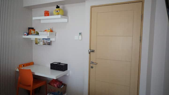 Alim Studio Apartment 1