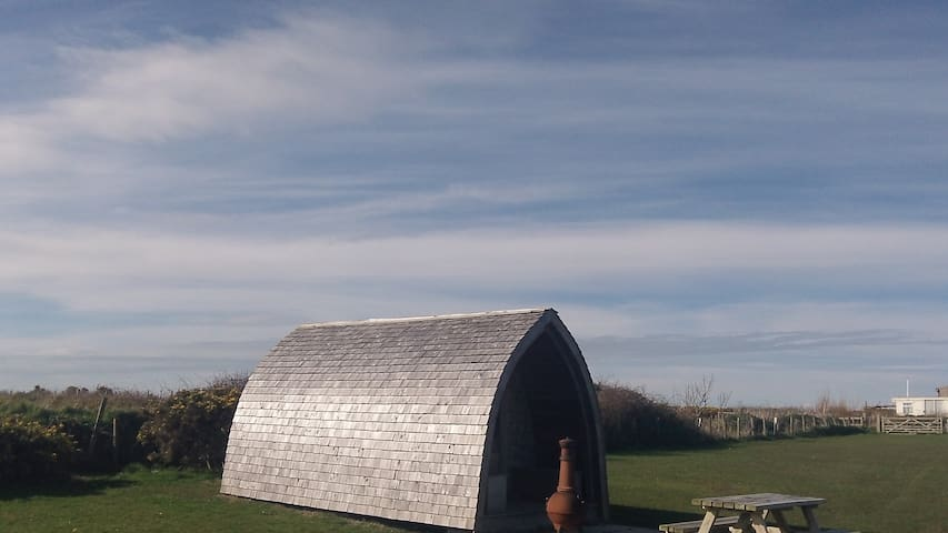 Pilgrim Pod (Annex Field)