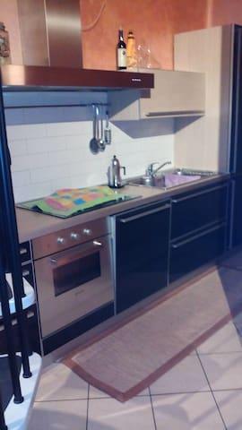 5 Minuti dall'aereoporto di Linate - Rugacesio - Apartment