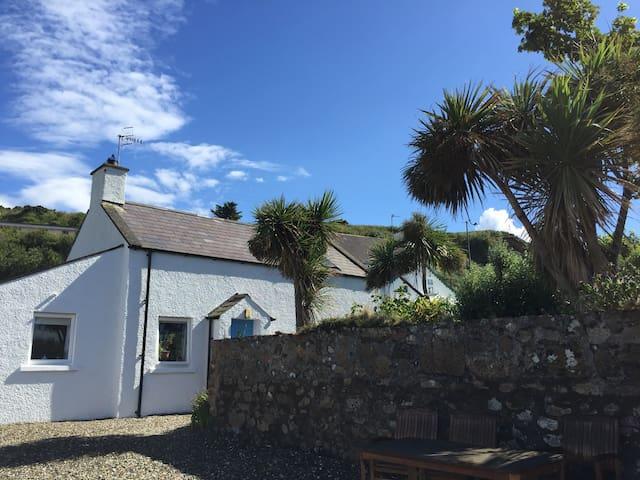 Rathlin View Cottage, Ballycastle