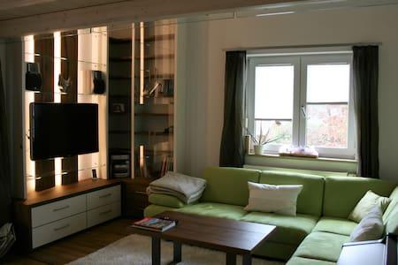 Luxuriöse 2 Zimmer Whg voll ausgestattet Alpennähe - Wiggensbach