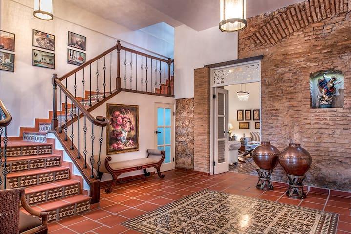 Casa Colonial - Santo Domingo - House