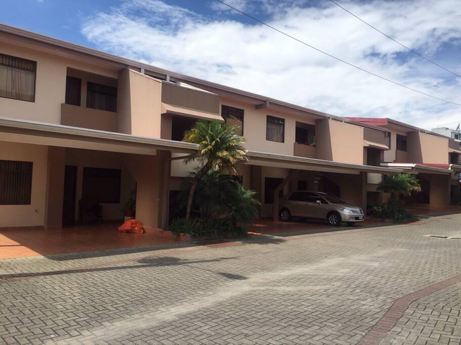 Apartamento Privado En San Jos Apartments For Rent In Zapote San Jos Costa Rica