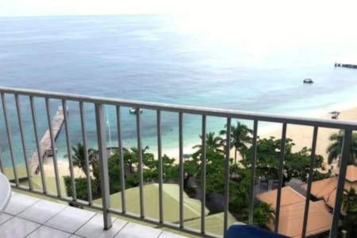 Beach View Paradise Studio 5 at Montego Bay Club