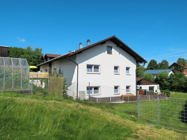 House Tremmel for 6 persons