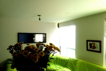 Nice room, all services at the south of the city - Sur CDMX - Apartemen