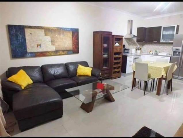 Private modern Room with balcony  in Swieqi